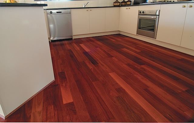 Wood-based | Laminate (Floating floor)