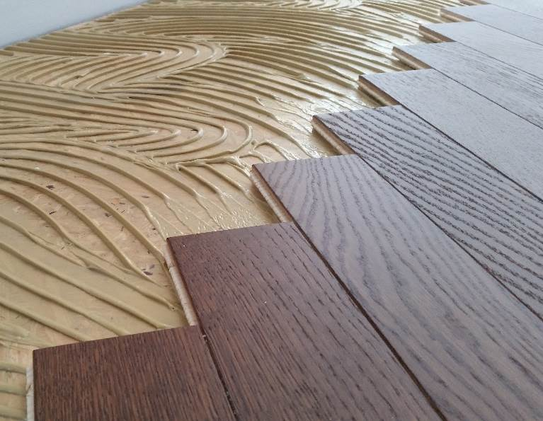 Wood-based | Engineered flooring
